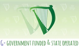 government funded
