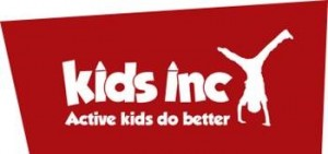 Kids Inc Afterschool Logo