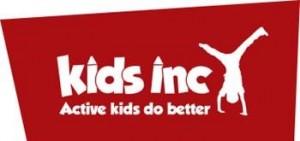 Kids Inc Afterschool Logo