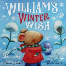 Williams Winter Wish Book